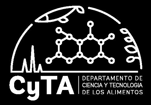 Logo Departamento de Ciencia y Tecnología de los Alimentos